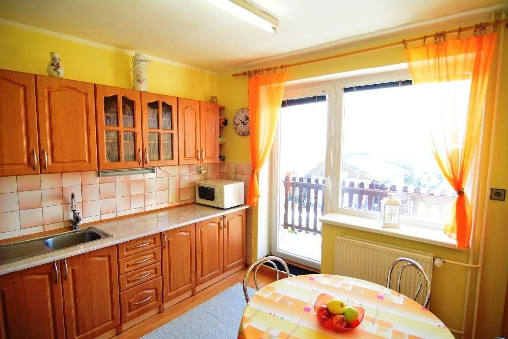 PREDANÉ rodinný dom Štrba, 2 samostatné bytové jednotky s rozlohou 100 m2 - 21