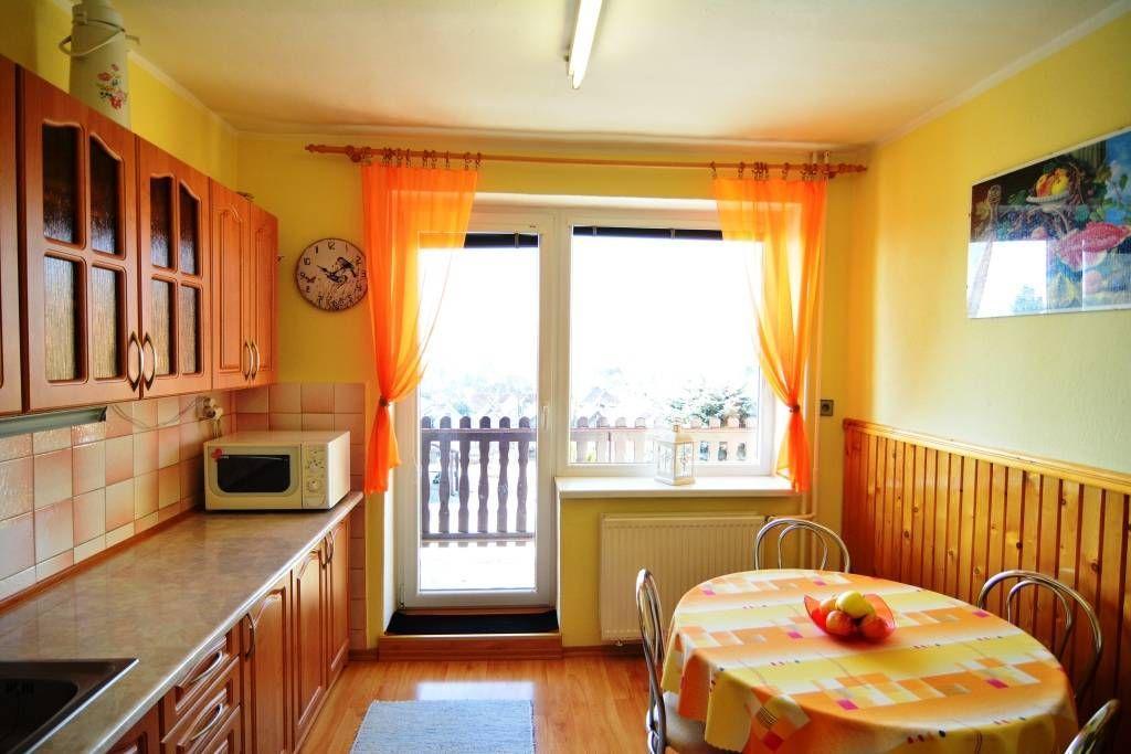 PREDANÉ rodinný dom Štrba, 2 samostatné bytové jednotky s rozlohou 100 m2 - 22