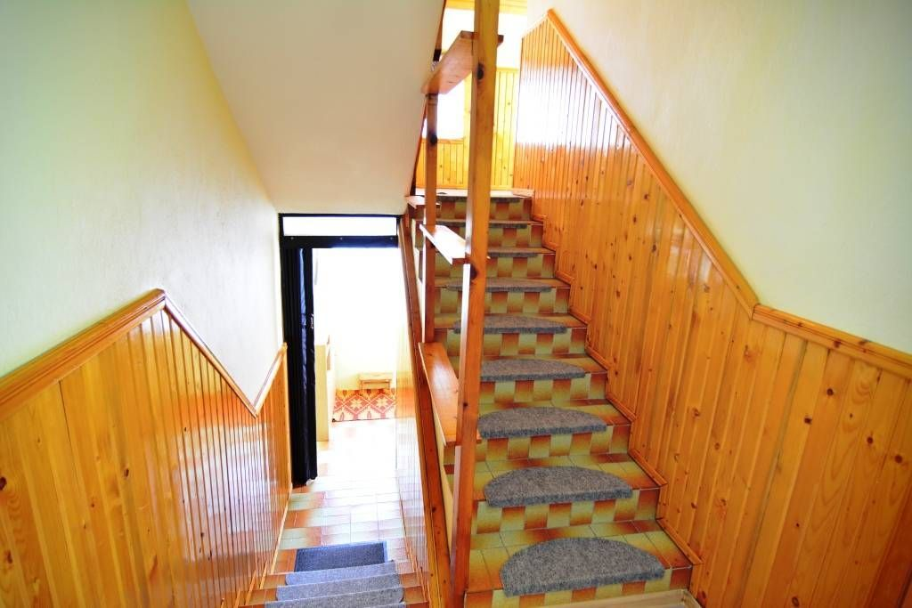 PREDANÉ rodinný dom Štrba, 2 samostatné bytové jednotky s rozlohou 100 m2 - 29