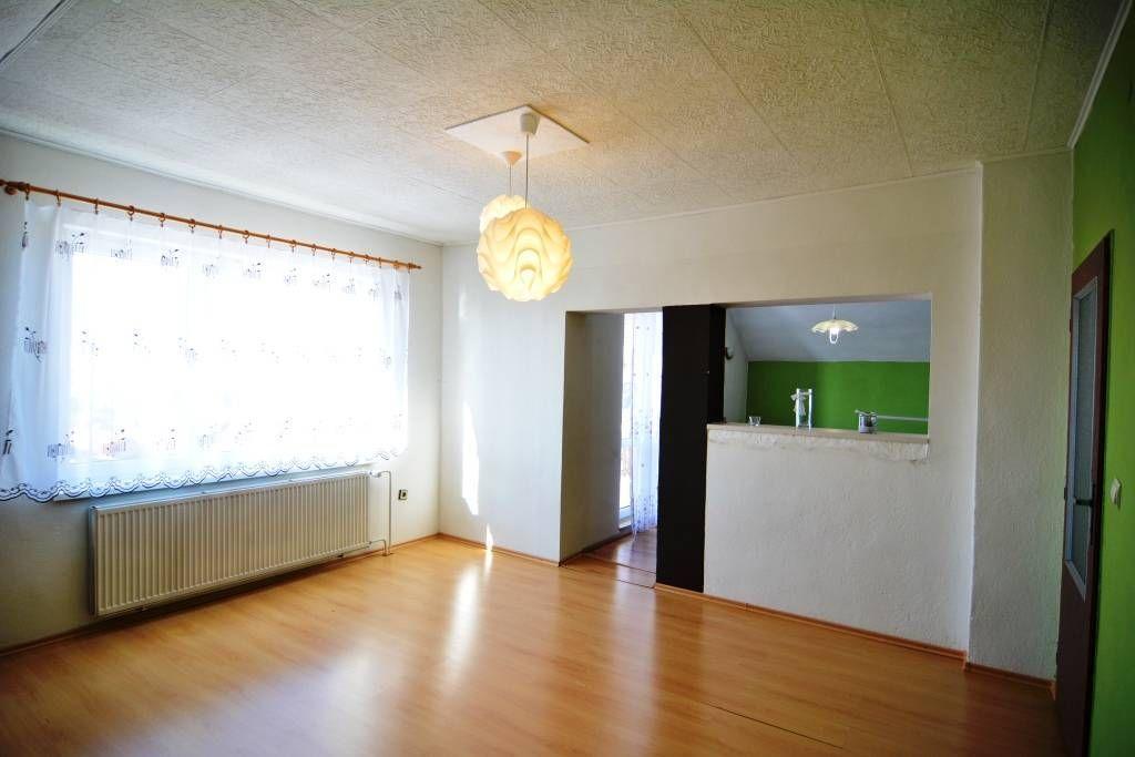 PREDANÉ rodinný dom Štrba, 2 samostatné bytové jednotky s rozlohou 100 m2 - 4