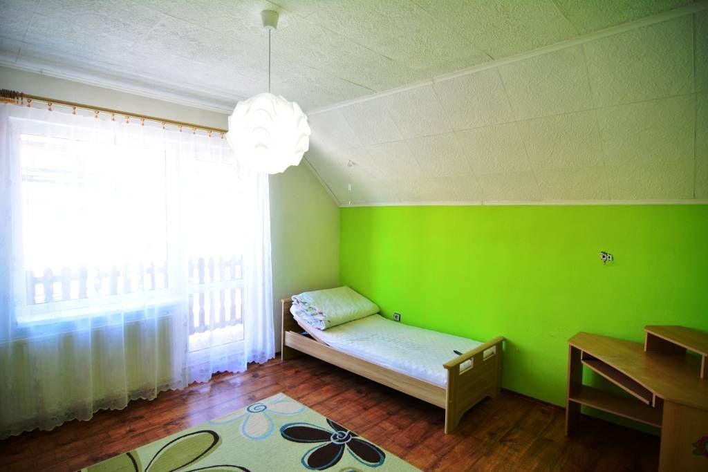 PREDANÉ rodinný dom Štrba, 2 samostatné bytové jednotky s rozlohou 100 m2 - 5