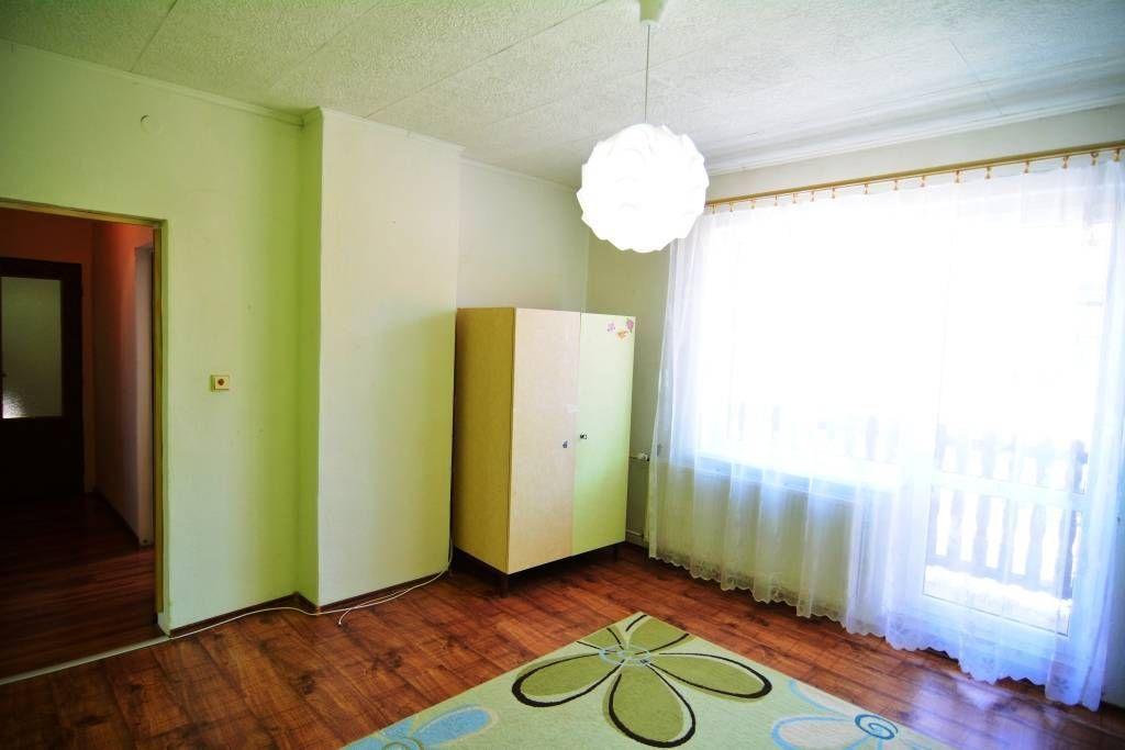 PREDANÉ rodinný dom Štrba, 2 samostatné bytové jednotky s rozlohou 100 m2 - 6