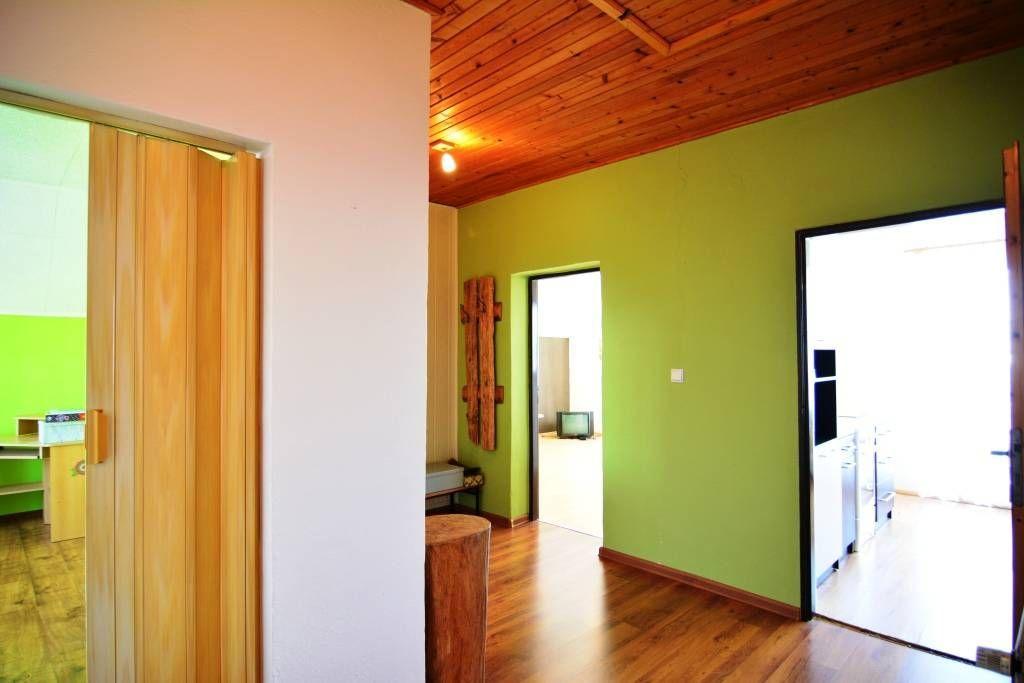 PREDANÉ rodinný dom Štrba, 2 samostatné bytové jednotky s rozlohou 100 m2 - 8