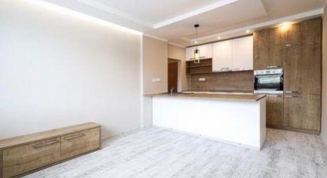 1,5- izbový byt na Galbavého ulici