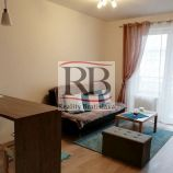 2-izbový byt v modernej novostavbe v Trnávke na ul. Na Križovatkách