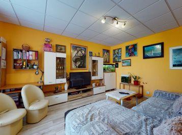2 izbový byt -  Nábrežná ulica v Bardejove