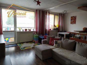 Exkluzívny pekný 3-izbový byt na Jakobyho ulici