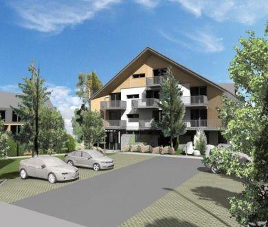 Ponúkame na predaj nadštandardné apartmány ŽIARCE v Demänovskej doline.