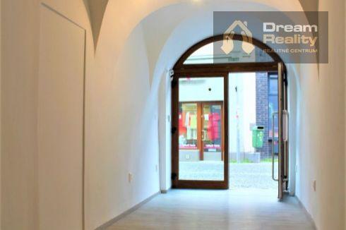 Obchodné priestory Žilina Centrum
