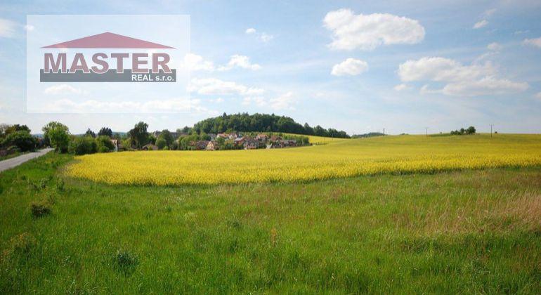 Ponúkame na predaj 2 krásne pozemky v Novej Bošáci-časť Šance