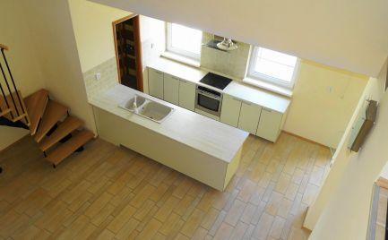 Prenájom veľkometrážneho 5 izbového bytu Šamorín