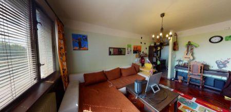 Na predaj 2i byt v blízkosti centra Bánovce n/Bebr. 52m2