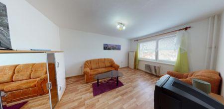 Na predaj 1i byt Bánovce n/Bebr. pri Zornici, 34m2