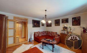 Výborná investičná príležitosť -  2 izbový tehlový byt, Pasteurovo námestie, vyvýšené prízemie, Košice - Juh