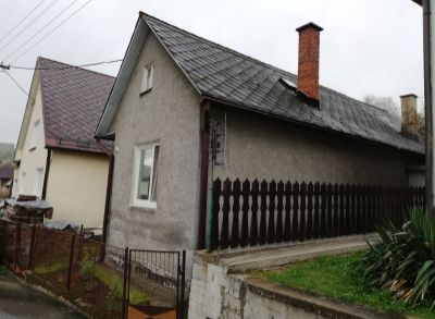 Na predaj malebný  domček vo Valasskej Belej