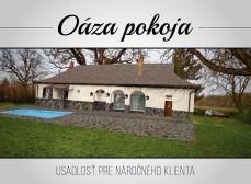Predaj 6i vidiecká usadlosť, Dunasziget, 1 575 m2 pozemok