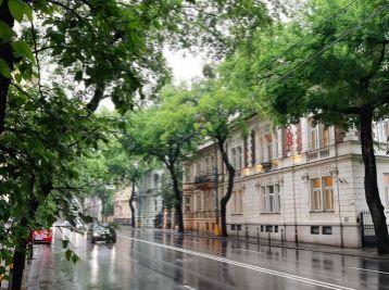BA Štefánikova – veľkometrážny päťizbový byt 174 m2 – vysoké stropy.