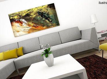 Exkluzívne - Prenájom 2,5 - izbového bytu, centrum, Piešťany