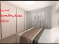MiReal s.r.o. Vám ponúka na predaj 3 izbový byt s balkónom v Michalovciach.