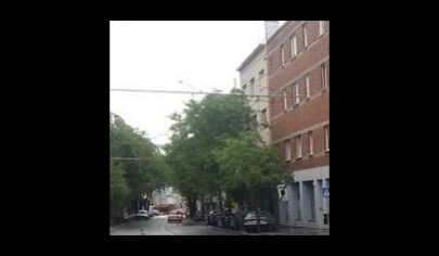 Prenájom – Obchodný priestor 65m2 ,101m2, 62,60m2, 56,50m2, 44,50m2, 37,60m2 s výkladom  – Staré mesto. TOP PONUKA!