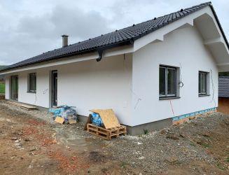 Nový 4 izbový rodinný dom Bytča