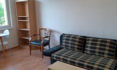 Zariadený 1 izb. byt na prenájom v peknom tichom prostredí - Tilgnerova, Karlova Ves