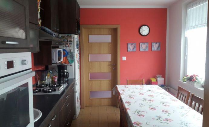 4. izbový byt Martin-Sever