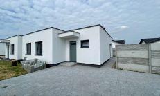 ASTER Predaj: 4i rodinný dom - časť dvojdomu, 84m2, Slovenský Grob - Malý Raj - pozemok 280m2