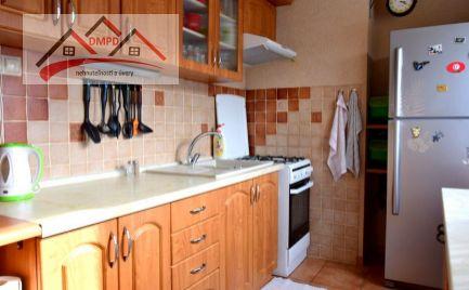 DMPD real vám ponúka na predaj 3-izbový byt v Handlovej .