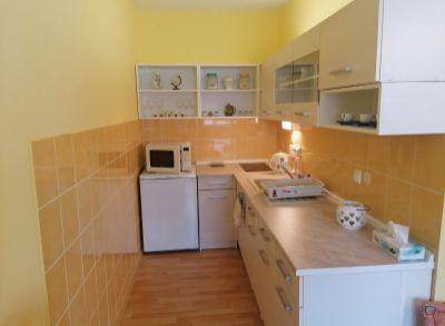 Ponúkame na predaj 2izbový byt v Trenčianskych Tepliciach.