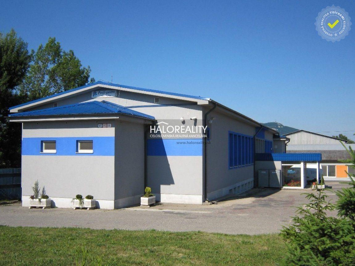 Administratívny objekt-Predaj-Nitra-799000.00 €
