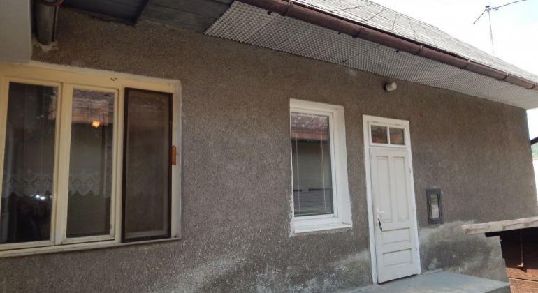 Na predaj 3-izbový rodinný dom 144 m2, Valaská Belá, okres Prievidza