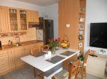 Zariadený 2 izbový byt s balkónom v novostavbe v Pezinku