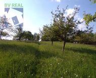 Na predaj pozemok záhrada 1598 m2 Handlová časť Morovno 70067
