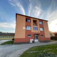 3 izbový byt, Kysucký Lieskovec, 59 m², Kompletná rekonštrukcia