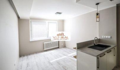 Na predaj 1,5 izbový byt Dúbravka, Galbavého.