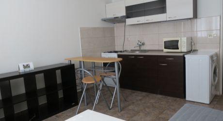 1 izbový byt na predaj v Nových Zámkoch.
