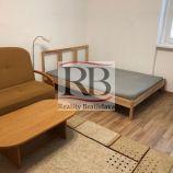 Na prenájom 1 izbový byt na Koceľovej ulici v Ružinove - Nivy