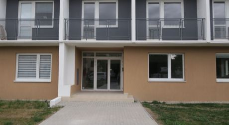 Kancelárske priestory na predaj  v Nových Zámkoch.