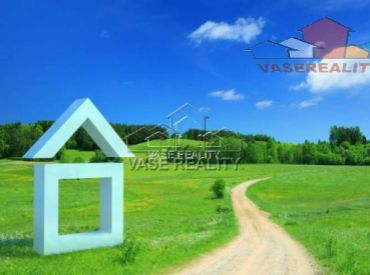 Predáme pozemok 3805 m2 - Myjava