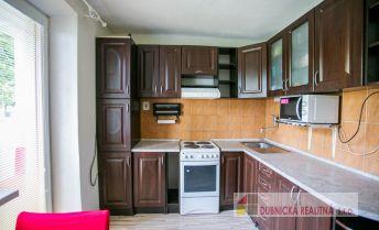 1 - izbový byt v Dubnici nad Váhom