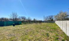 ASTER Predaj: stavebný pozemok na RD, 628m2, Rusovce - BA V