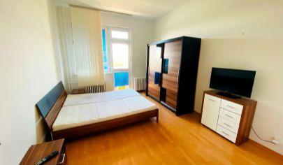 Exkluzívne APEX reality 2i. byt po rekonštrukcii, 2x balkón, 57 m2, Pod Beranom