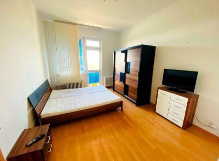 Exkluzívne APEX reality 2i. byt po rekonštrukcii, 2x balkón, 82 m2, Pod Beranom
