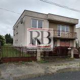 Na predaj 7 izbový rodinný dom v obci Dolný Štál