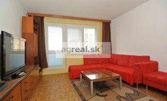 REZERVOVANÉ!!! Predaj, útulný 2-izb. byt (47,89 m2 s 2 x loggia) s výbornou dispozíciou, ul. Ľudovíta Fullu, Bratislava IV, Karlova Ves- Dlhé diely