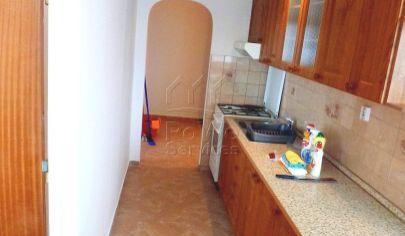 PRENAJATÉ: 3 izb. byt, Čiližská, Vrakuňa, PRE ROBOTNÍKOV - SKVELÁ PONUKA!