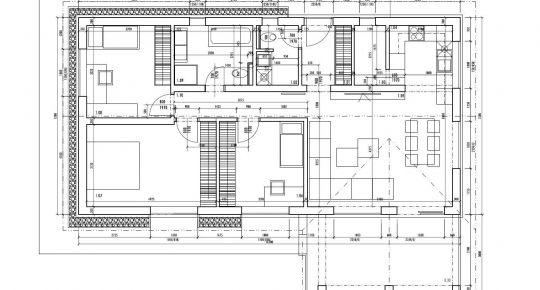 na predaj 4 izbový rodinný dom novostavba 313 m2 Prievidza