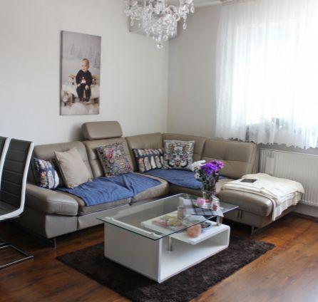StarBrokers - PREDAJ - 2 izb byt v novostavbe so súkromným dvorom, Bratislava - Trnávka