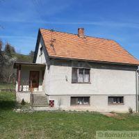 Rodinný dom, Malá Lehota, 80 m², Pôvodný stav